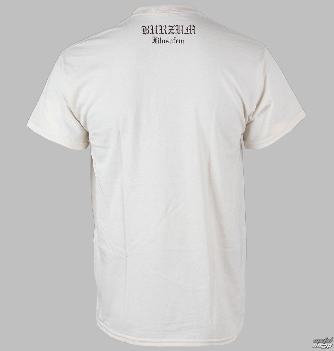 herren t shirt burzum filosofem plastic head gr e xxl ebay. Black Bedroom Furniture Sets. Home Design Ideas