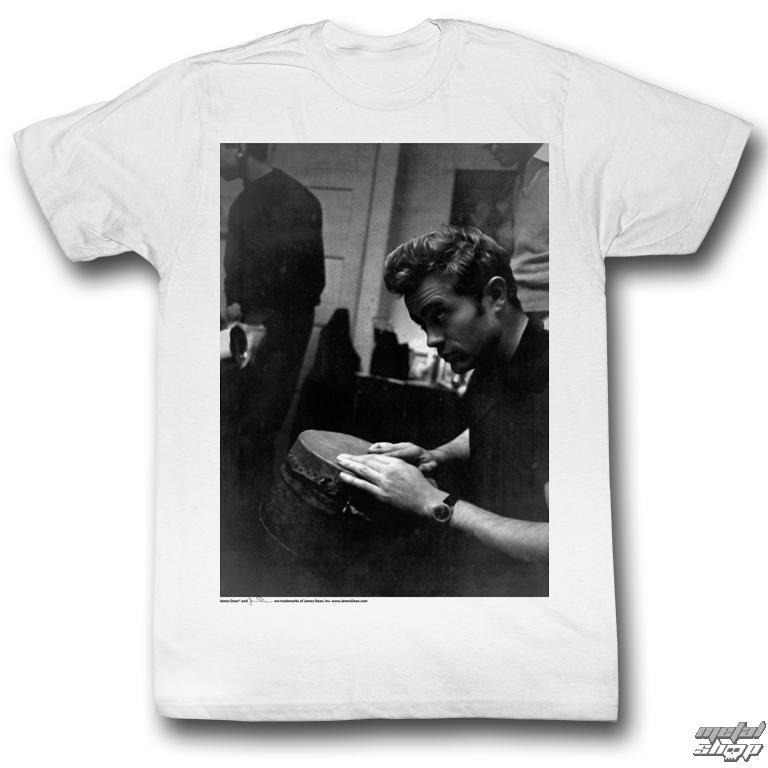 Herren T-Shirt James Dean - Bongo - AC - JD5130 - metalshop.de f5845e426e