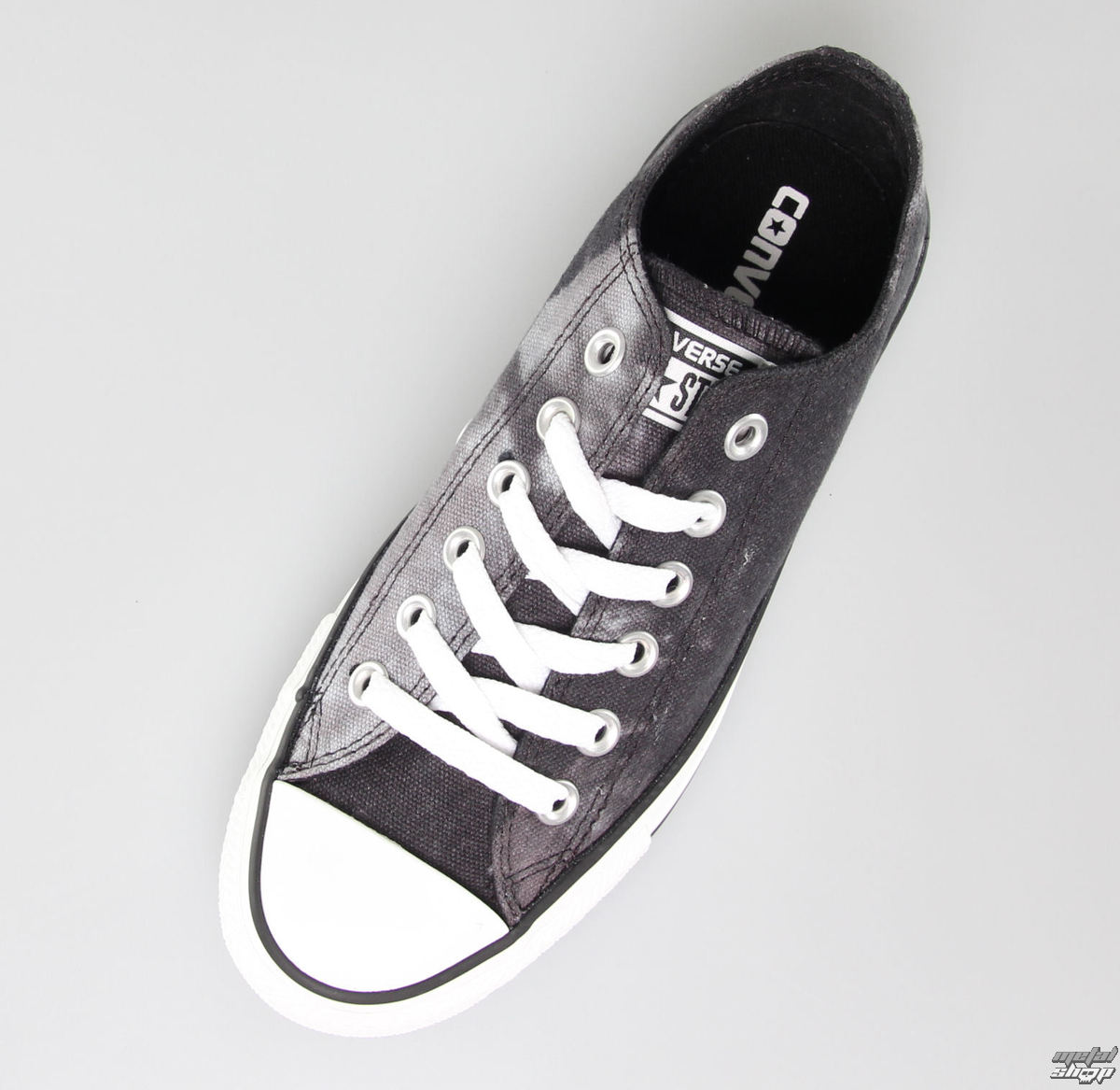 damen schuhe converse chuck taylor all star black wht gr e 39 ebay. Black Bedroom Furniture Sets. Home Design Ideas