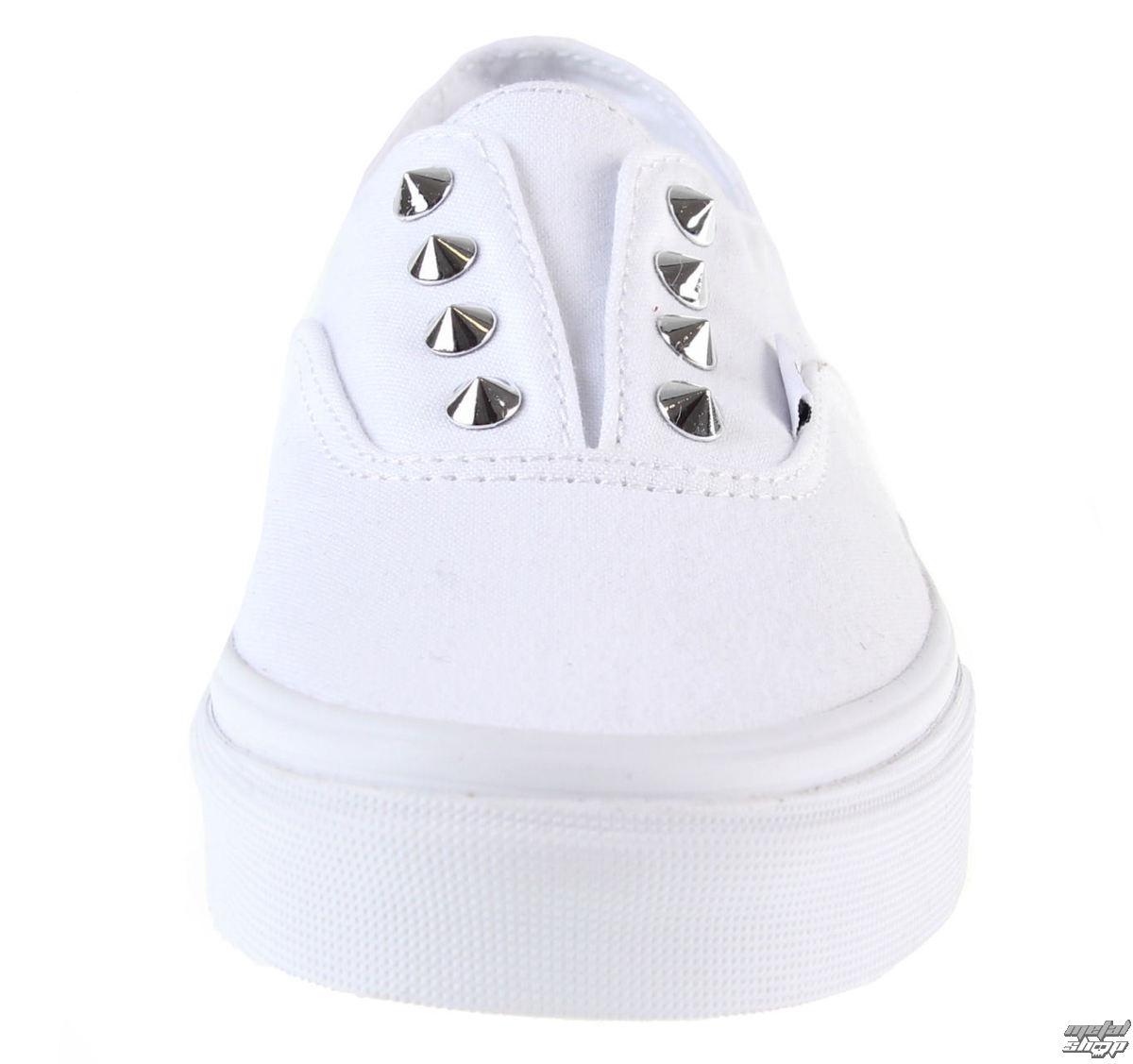 Details about NEW Vans Authentic Pineapple Skulls Skate Shoe