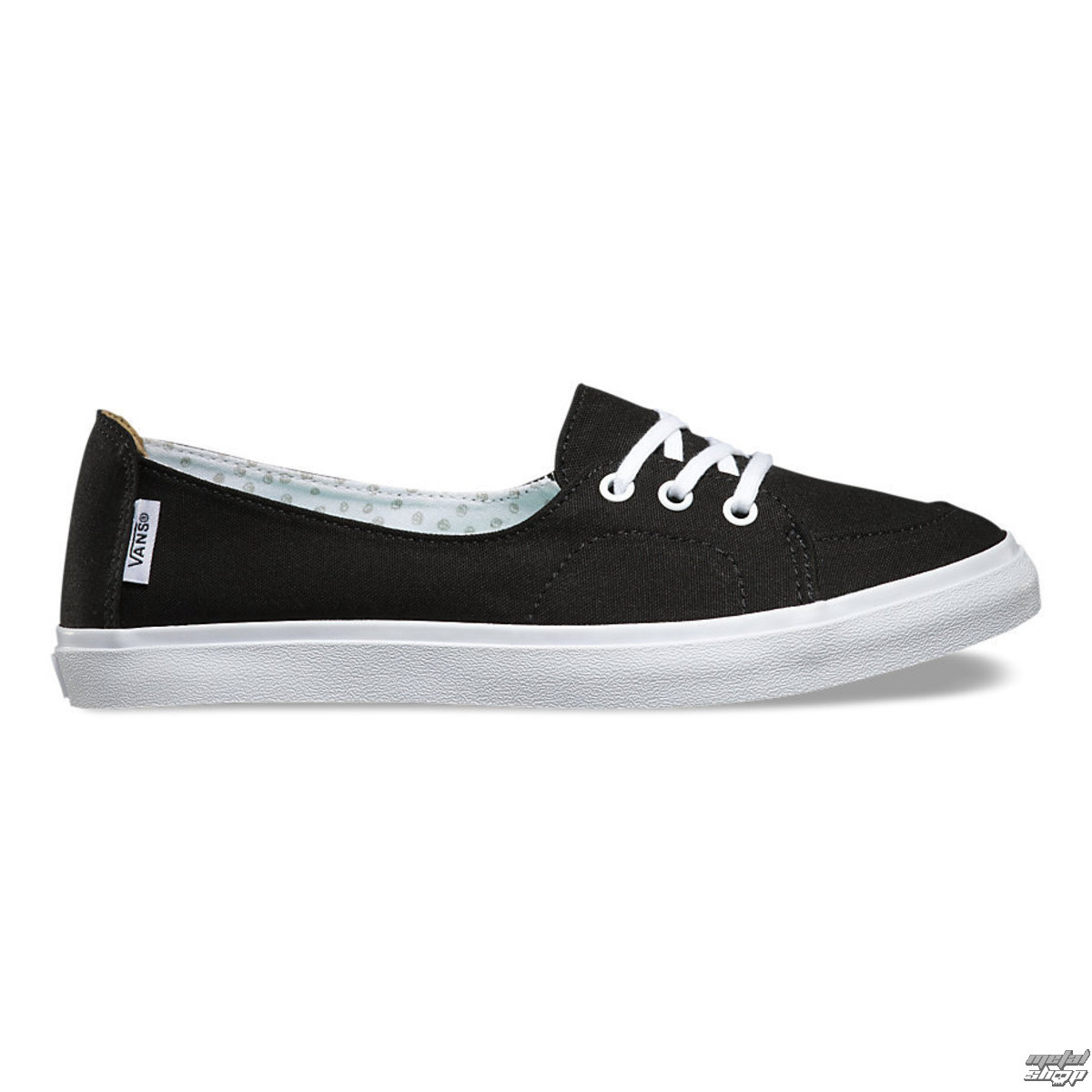 Damen Schuhe VANS Palisades SF Dots Black