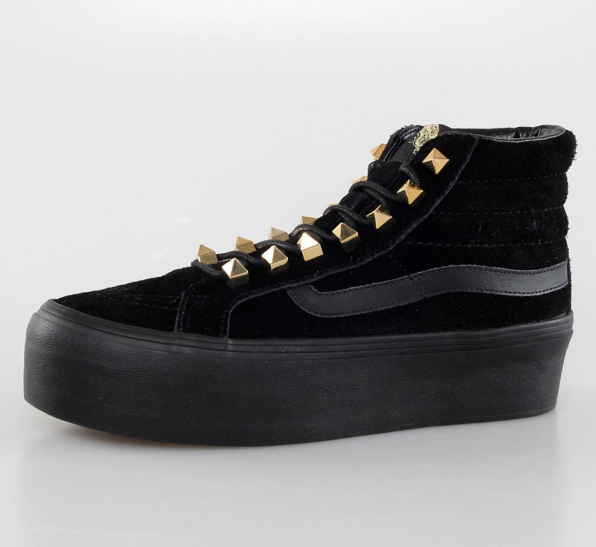 vans sk8-hi - sneaker high