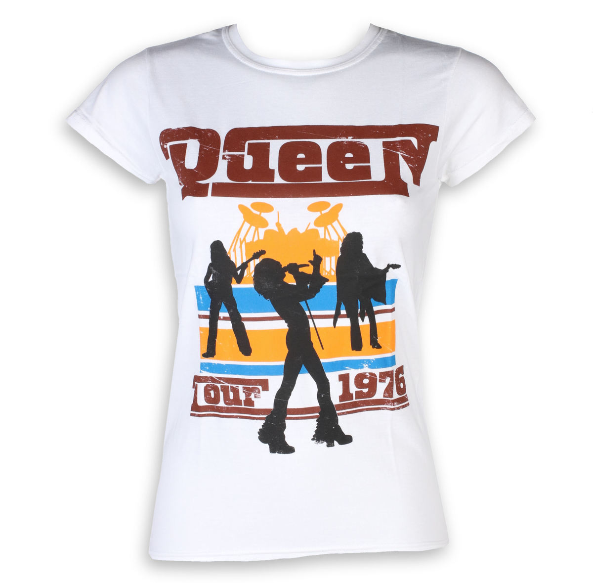 Rock or Bust ROCK OFF Damen T-Shirt AC//DC ACDCTS34LB XL