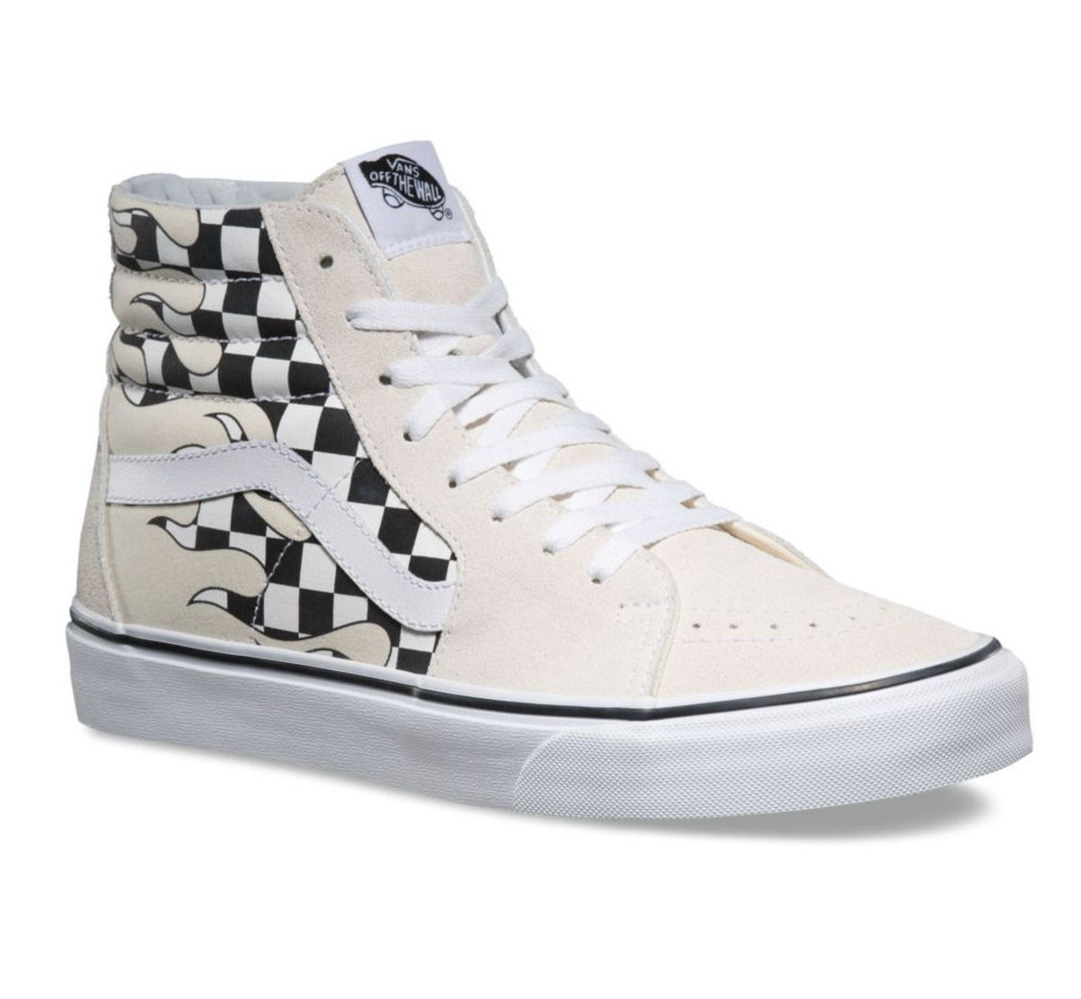 Kinder High Top Sneaker UA SK8 Hi VANS