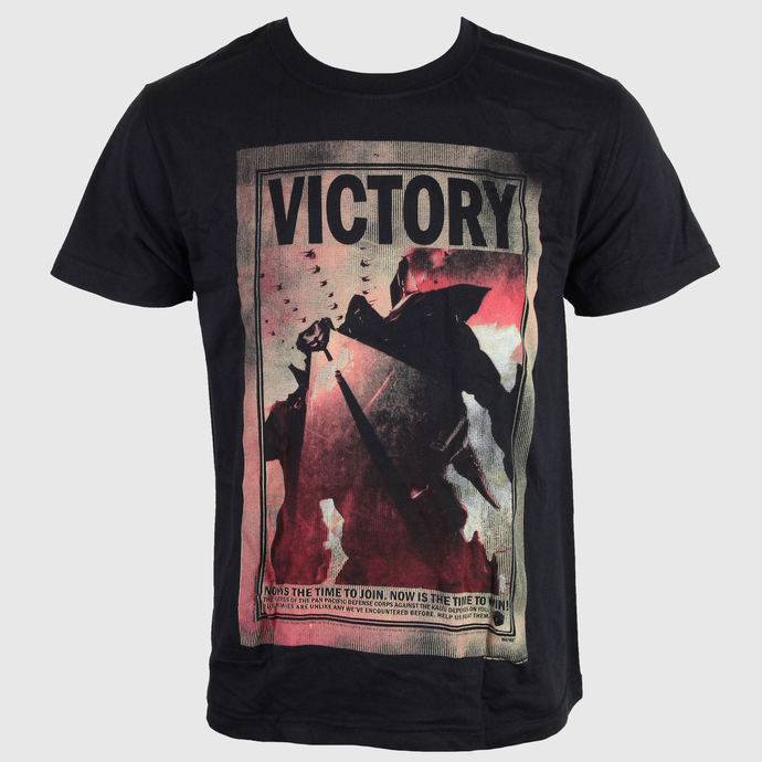 Herren T-Shirt Pacific Rim - Victory - LIVE NATION
