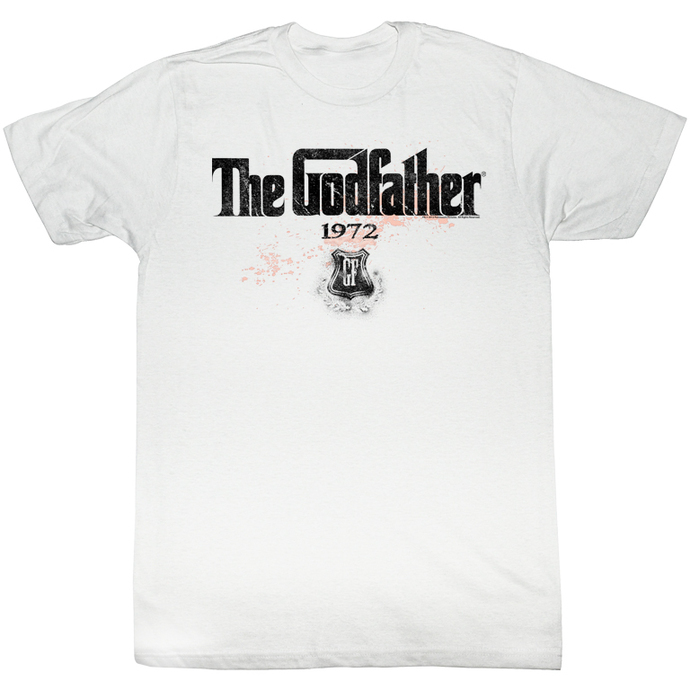 Herren T-Shirt Godfather - 1972 - AC