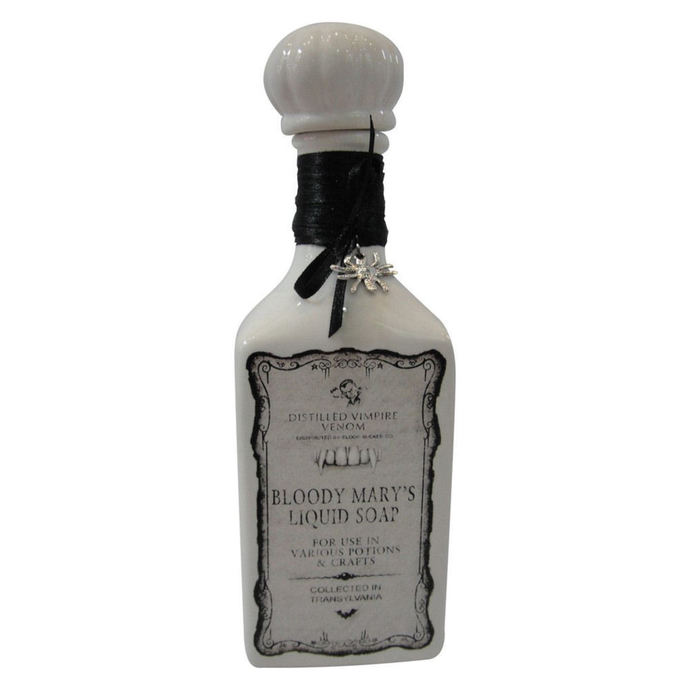 Flasche Bloody Mary Liquid Soap