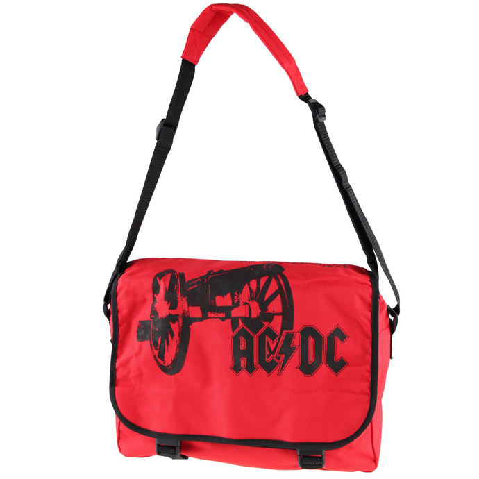Tasche AC/DC - For Thise About To Rock - PLASTIC HEAD