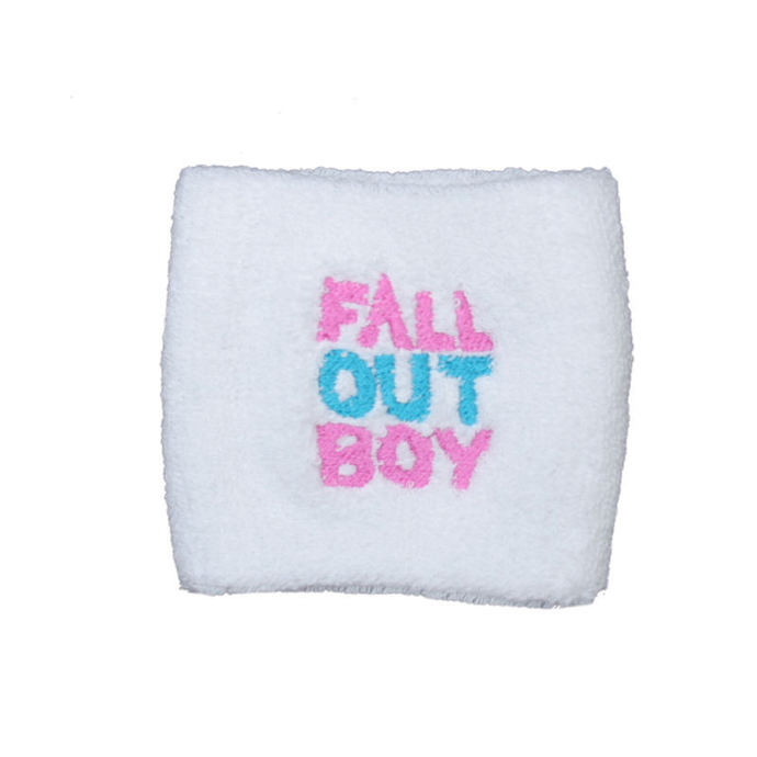Schweißarmband Fall Out Boy