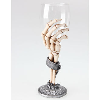 Glas Claw Goblet