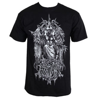 Herren T-Shirt   CVLT NATION - Show No Mercy - Black - CVL014