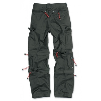Trouser SURPLUS - Trekking Trouser - BLACK