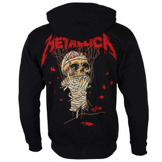 Herren Hoodie Metallica - One Cover -, NNM, Metallica