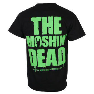 Herren T-Shirt Metal - The Moshin Dead - MOSHER, MOSHER