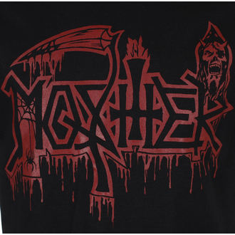 Herren T-Shirt Metal - Death - MOSHER, MOSHER