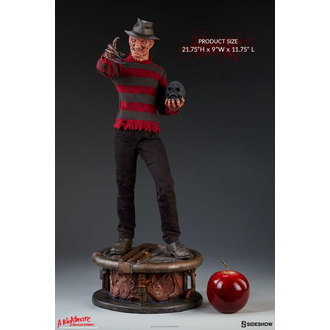 Figur (Dekoration) Nightmare on Elm Street - Freddy Krueger, NNM, Nightmare - Mörderische Träume