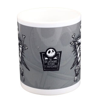 Tasse Nightmare Before Christmas - Misfit Love - PYRAMID POSTERS, NIGHTMARE BEFORE CHRISTMAS, Nightmare Before Christmas