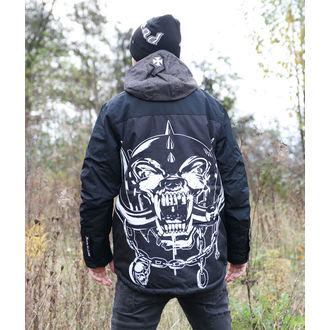 Winterjacke MOTÖRHEAD x 686 INSULATED Jacket, 686, Motörhead