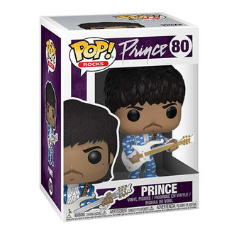 Karikatur Figur Prince - POP! -  Around the World in a Day, POP