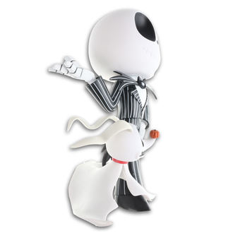 Figur Nightmare before Christmas - Jack Skellington, NIGHTMARE BEFORE CHRISTMAS, Nightmare Before Christmas
