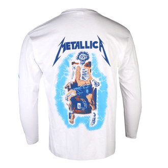 Herren Longsleeve Metal Metallica - Ride The Lightning - NNM, NNM, Metallica