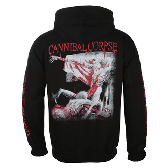 Herren Hoodie Cannibal Corpse - TOMB OF THE MUTILATED - PLASTIC HEAD, PLASTIC HEAD, Cannibal Corpse