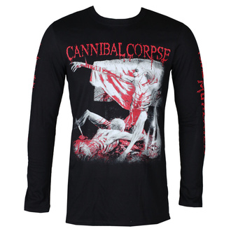 Herren Longsleeve Metal Cannibal Corpse - TOMB OF THE MUTILATED - PLASTIC HEAD, PLASTIC HEAD, Cannibal Corpse