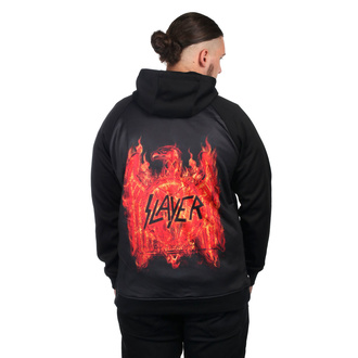Herren Hoodie Slayer - Bonded - 686, 686, Slayer
