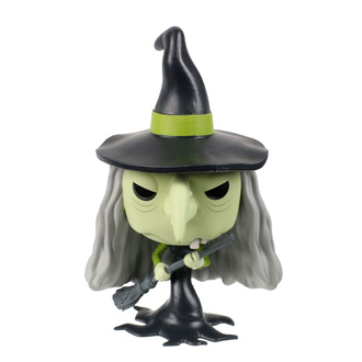 Figur Nightmare Before Christmas - POP! - Hexe, POP, Nightmare Before Christmas