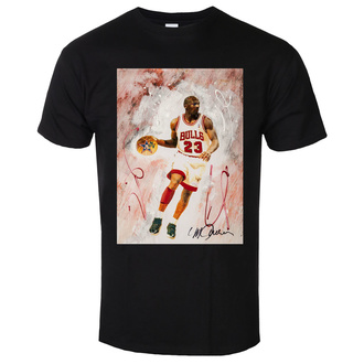 herren T-Shirt Street Michael Jordan - Playing - NNM, NNM, Michael Jordan