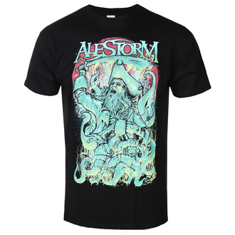 Herren T-Shirt ALESTORM - YOU FIGHT LIKE A DAIRY FARMER - PLASTIC HEAD, PLASTIC HEAD, Alestorm