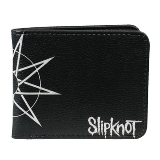 Brieftasche SLIPKNOT, NNM, Slipknot