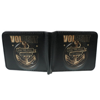 Brieftasche Volbeat, NNM