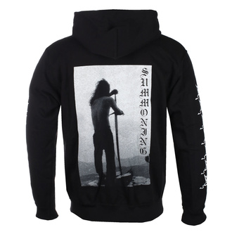 Herren Hoodie SUMMONING - Minas Morgul - NAPALM RECORDS, NAPALM RECORDS, Summoning