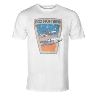 Herren T-Shirt FOO FIGHTERS - JETS - WEISS - GOT TO HAVE IT, GOT TO HAVE IT, Foo Fighters