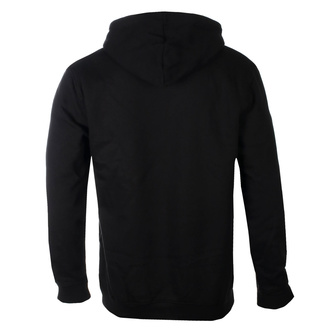 Herren Kapuzenpullover Rancid - Logo - Schwarz, KINGS ROAD, Rancid