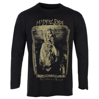 Herren  Longsleeve My Dying Bride - The Ghost Of Orion Woodcut - RAZAMATAZ, RAZAMATAZ, My Dying Bride