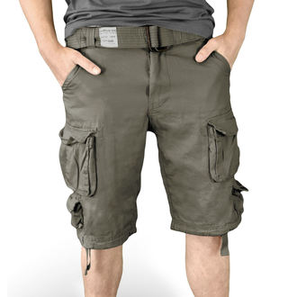 Shorts SURPLUS - DIVISION SHORT - OLIV