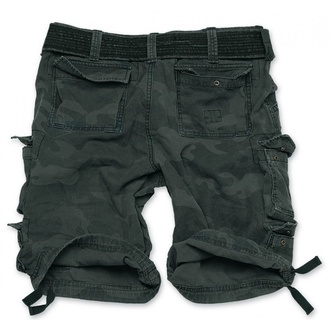 Shorts SURPLUS - DIVISION SHORT - NIGHT CAMO