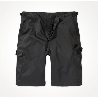 Herren Shorts  SURPLUS - COMBAT SHORT - SCHWARZE - 05-5581-03