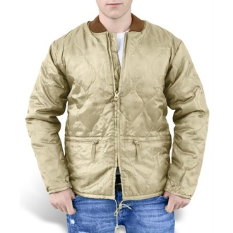 Herren Jacke SURPLUS - Regiment M65 - DESERT - 20-2501-55