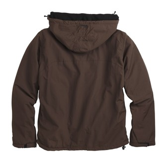 Windjacke SURPLUS - Windbreaker - BROWN - 20-7001-05
