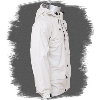 Herrenjacke  Winter GRENADE - Frontline Jacket - Ice Station-Bone