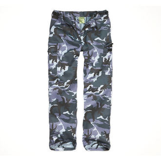 TROUSER Men SURPLUS - RANGER TROUSER - BLUE ARMY