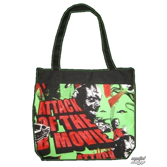 Tasche HELL BUNNY - B MOVIE BAG - 7036