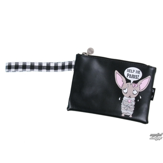 Geldbörse EMILY THE STRANGE - Emily (E2091507) Paris Who - Coin Purse