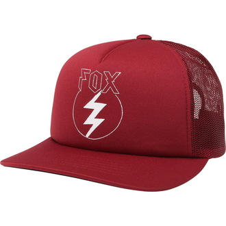 Cap Kappe FOX - Repented, FOX