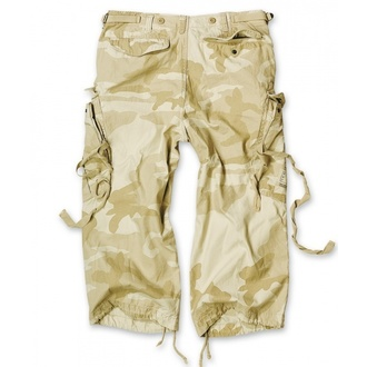 Männer 3/4 Shorts SURPLUS - Vintage - 05-5597-55