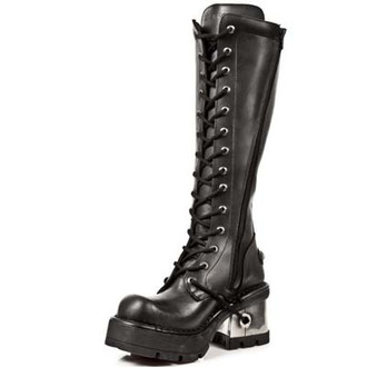 Schuhe NEW ROCK - 14-eye Boots (236-S1) - N-8-14-700-00