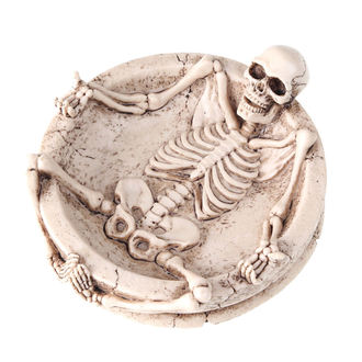 ASHTRAY ASHTRAY SKELETON 531008 - ELCO